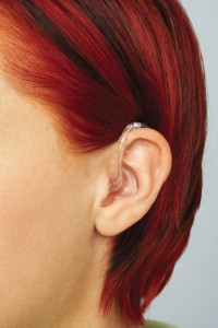 Hearing Aid_In Ear_BTE