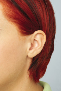 Hearing Aid_In Ear_CIC